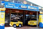 Charlie's Auto Museum