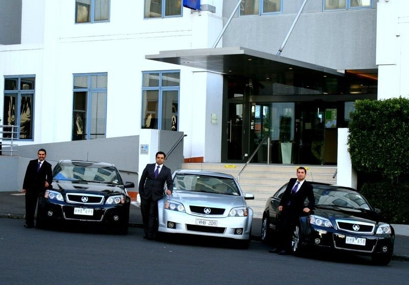 More About Chauffeur Melbourne