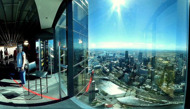 Top 5 Attractions in Melbourne
