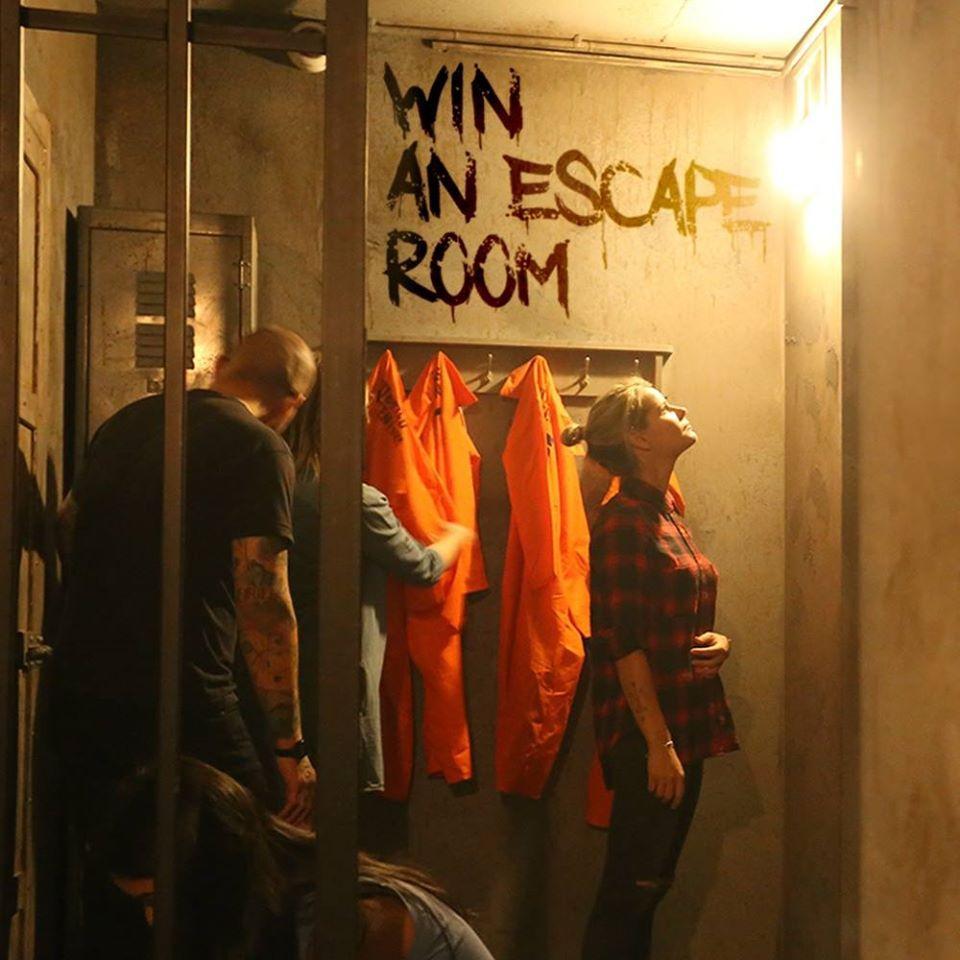 Exitus Escape Rooms