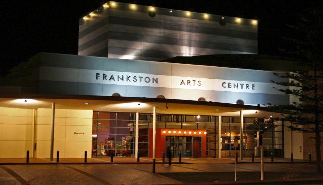Frankston Art Centre