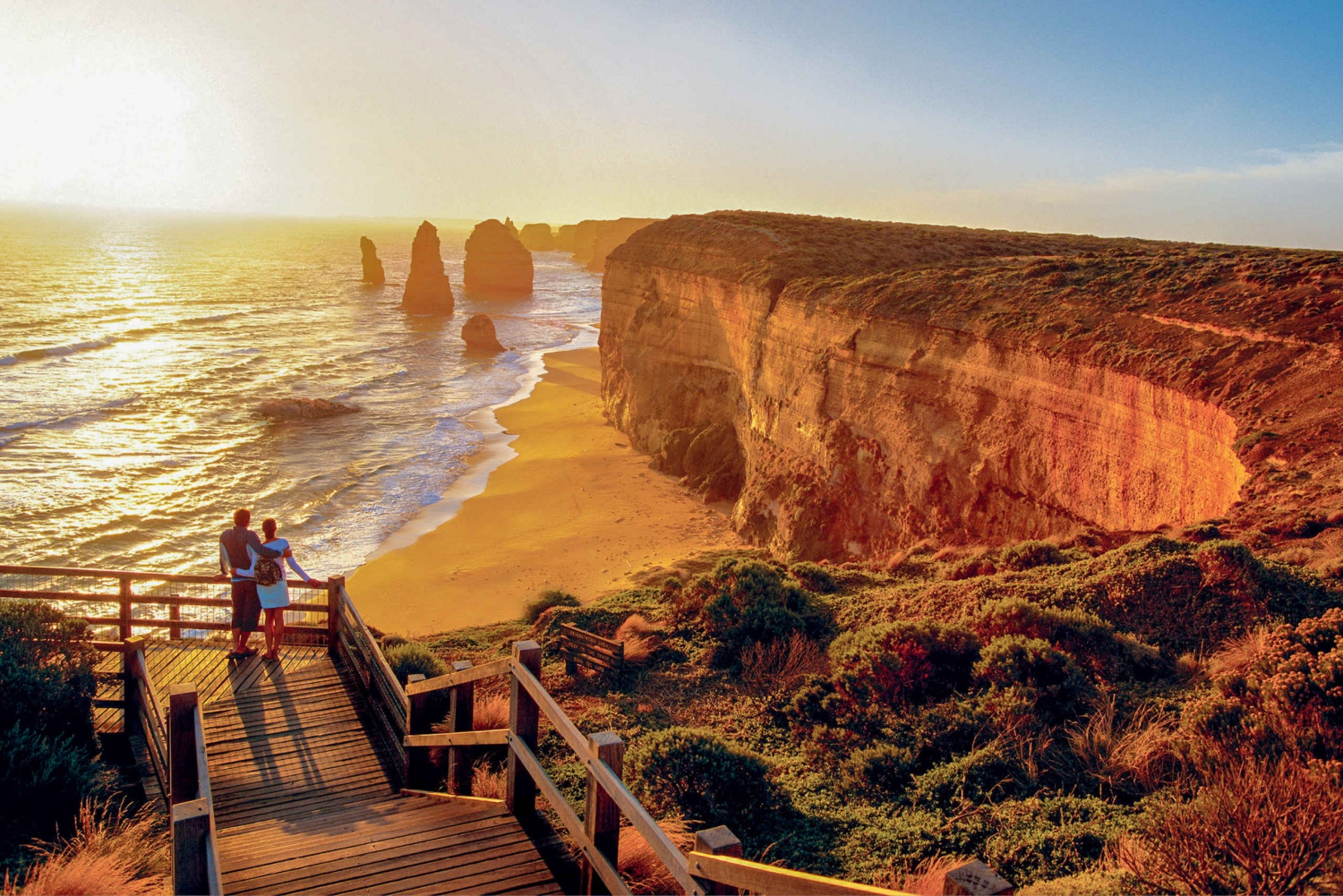 What are the Best Great Ocean Road Tours