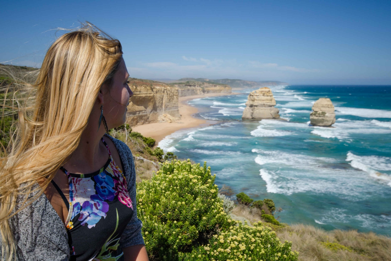 From Great Ocean Road Reverse Experience