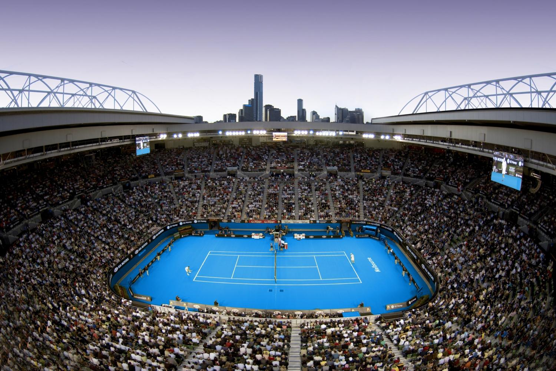 Full-Day Sports Tour & Tennis Game