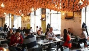 Gazi Restaurant