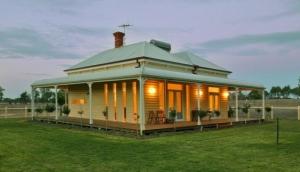 Glen Falloch Farm Cottage
