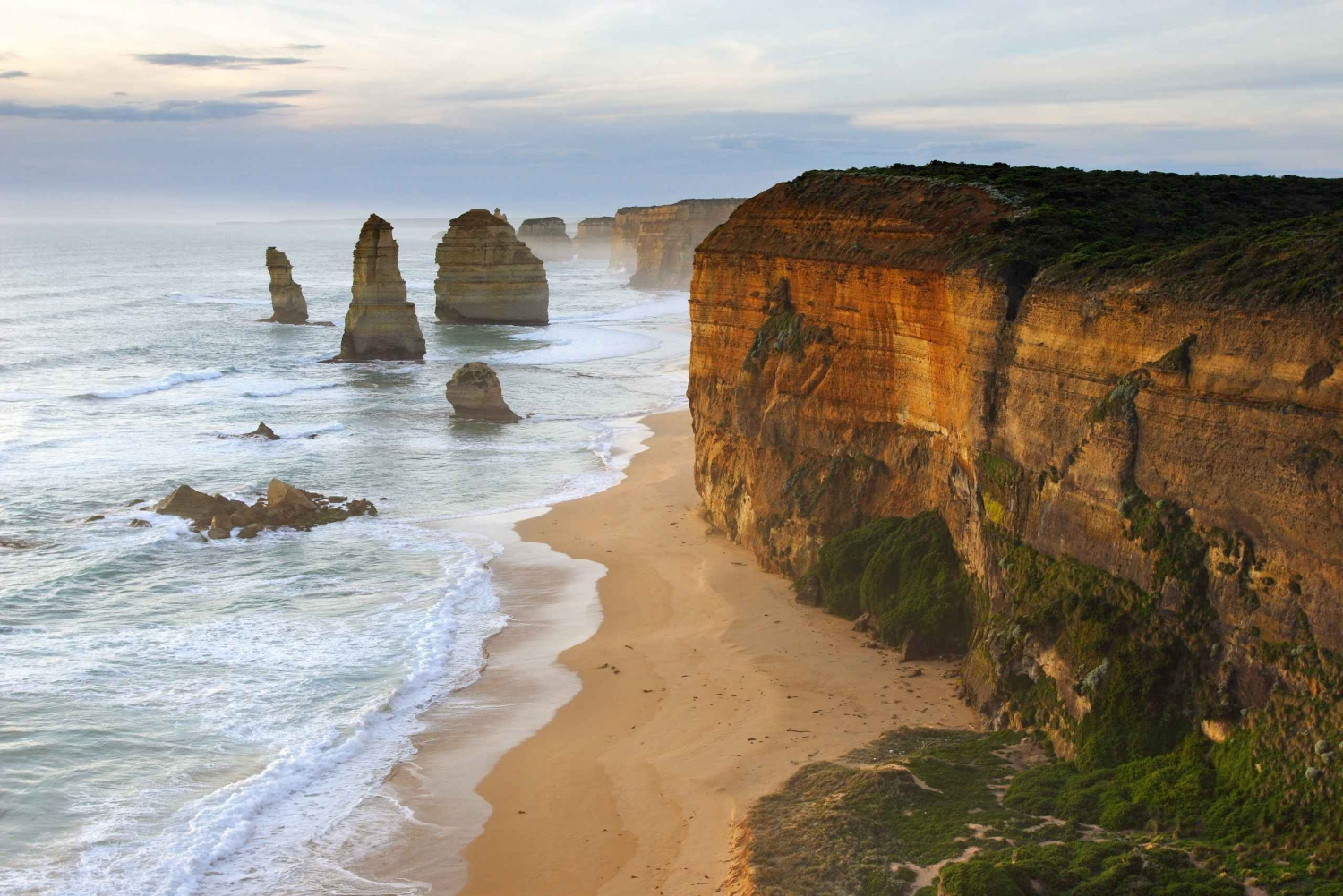 Great Ocean Road & Phillip Island Tours & Attraction Pass