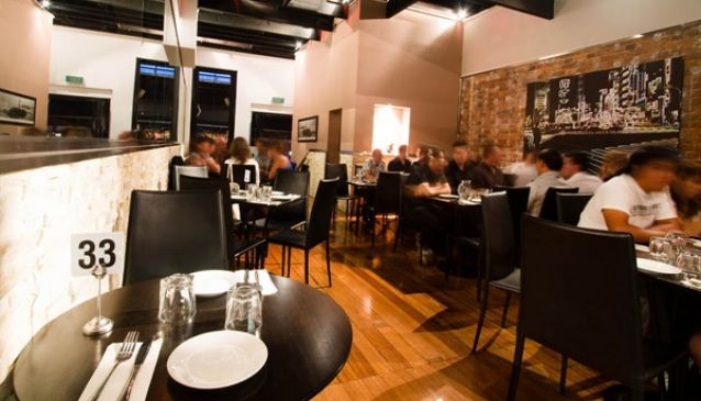 Grill Steak Seafood Restaurant in Melbourne | My Guide Melbourne