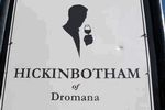 Hickinbotham of Dromana