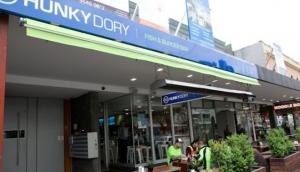 Hunky Dory - Port Melbourne