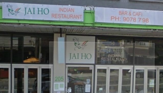 Indian Restaurants in Melbourne