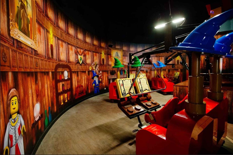Legoland Discovery Centre Melbourne General Admission