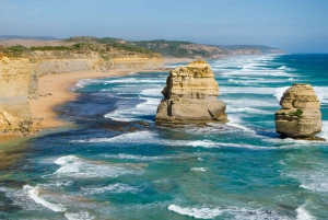 Limestone Oceans to Mountains: 3-Day Great Ocean Road Tour