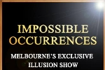 Melbourne Magic Show