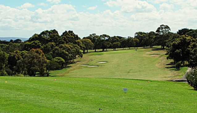 Mount Martha Public Golf Course