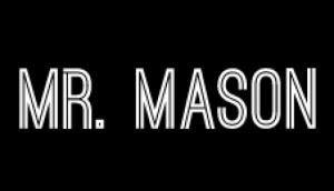 Mr Mason