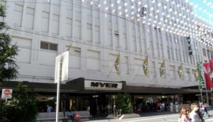 Myer Melbourne City