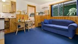 Ocean Grove Cedar Cabins (Australia)
