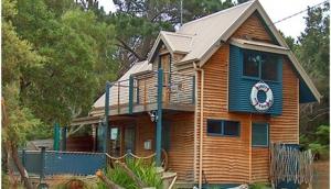 Overboard Seaside Cottages