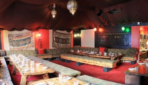 Pasha's Turkish Restaurant