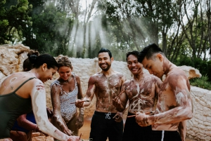 Peninsula Hot Springs: Body Clay and Bathe Experience
