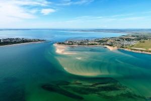 Phillip Island & Seal Rocks 25-Minute Helicopter Flight