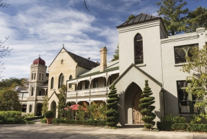 Private Full-Day Daylesford Tour