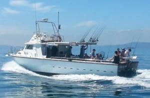 Ripcharters Fishing Charters