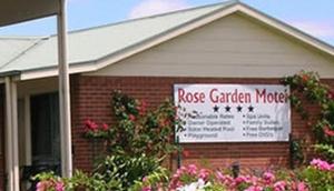 Rose Garden Motel Geelong