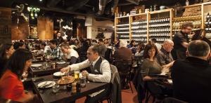 San Telmo Argentinian Bar and Restaurant