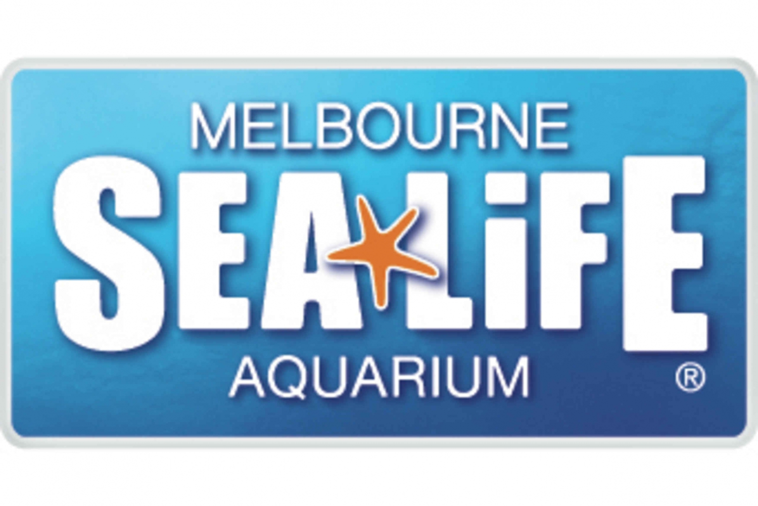 Sea Life Melbourne Aquarium Entrance Ticket