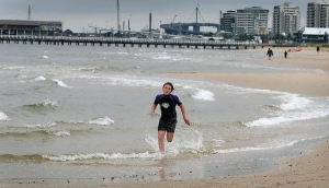 South Melbourne Beach