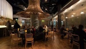 Spoonbill RestaurantandBar