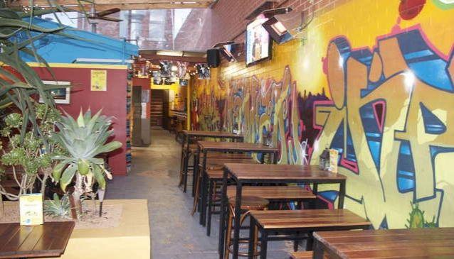 Taco Bill - Frankston