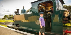 The Bellarine Railway