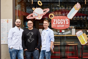 Ziggy's - South Melbourne