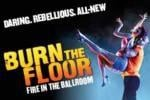 Burn the Floor: Fire in the Ballroom at Crown
