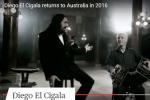 Deigo El Cigala : The Sinatra of Flamenco in Melbourne