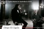 Deigo El Cigala : The Sinatra of Flamenco in Melbourne
