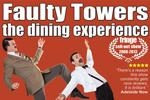 Faulty Towers The Dining Experience - Mornington