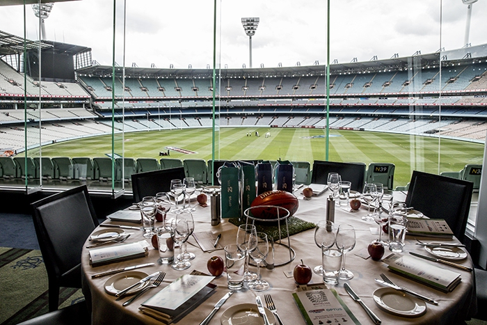 18th Annual AFL Finals Series Luncheon