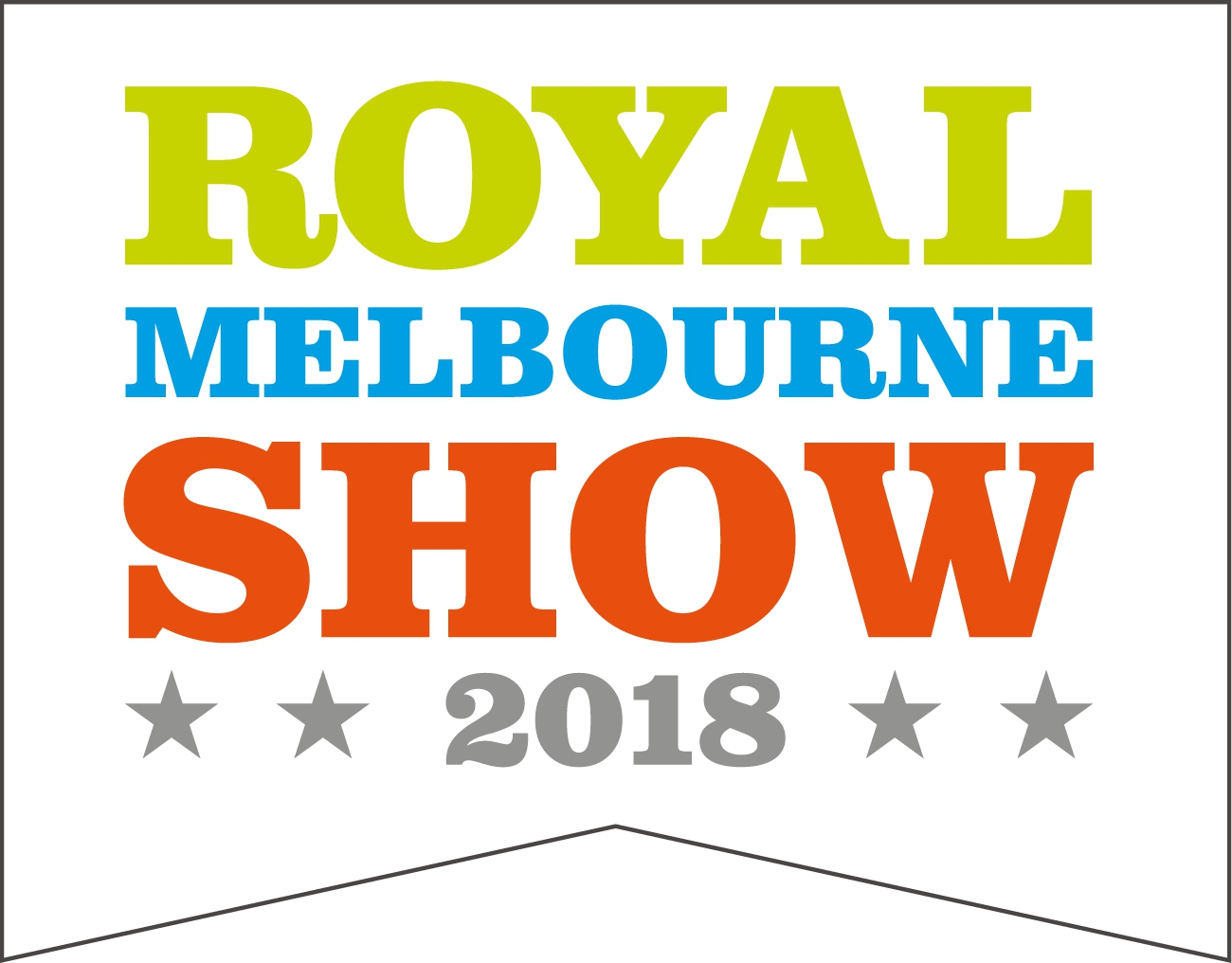 2018 Royal Melbourne Show
