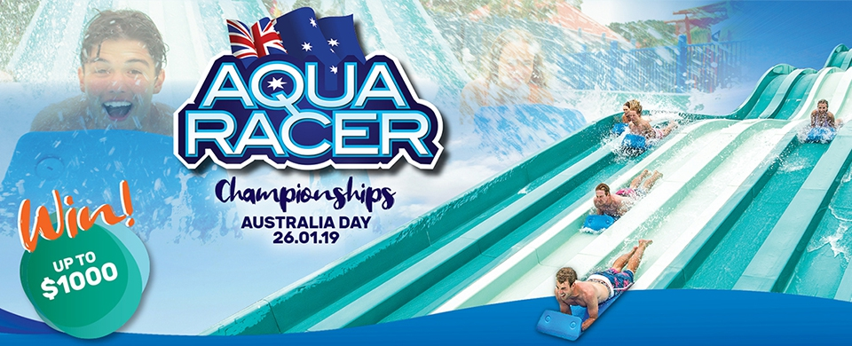 2019 Aqua Racer Championships