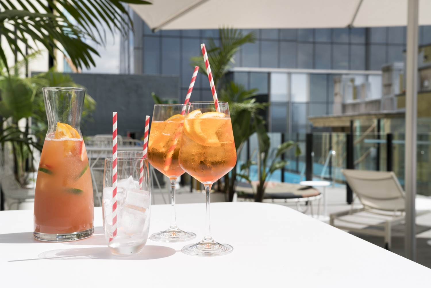 Adelphi Hotel Weekend Summer Sessions