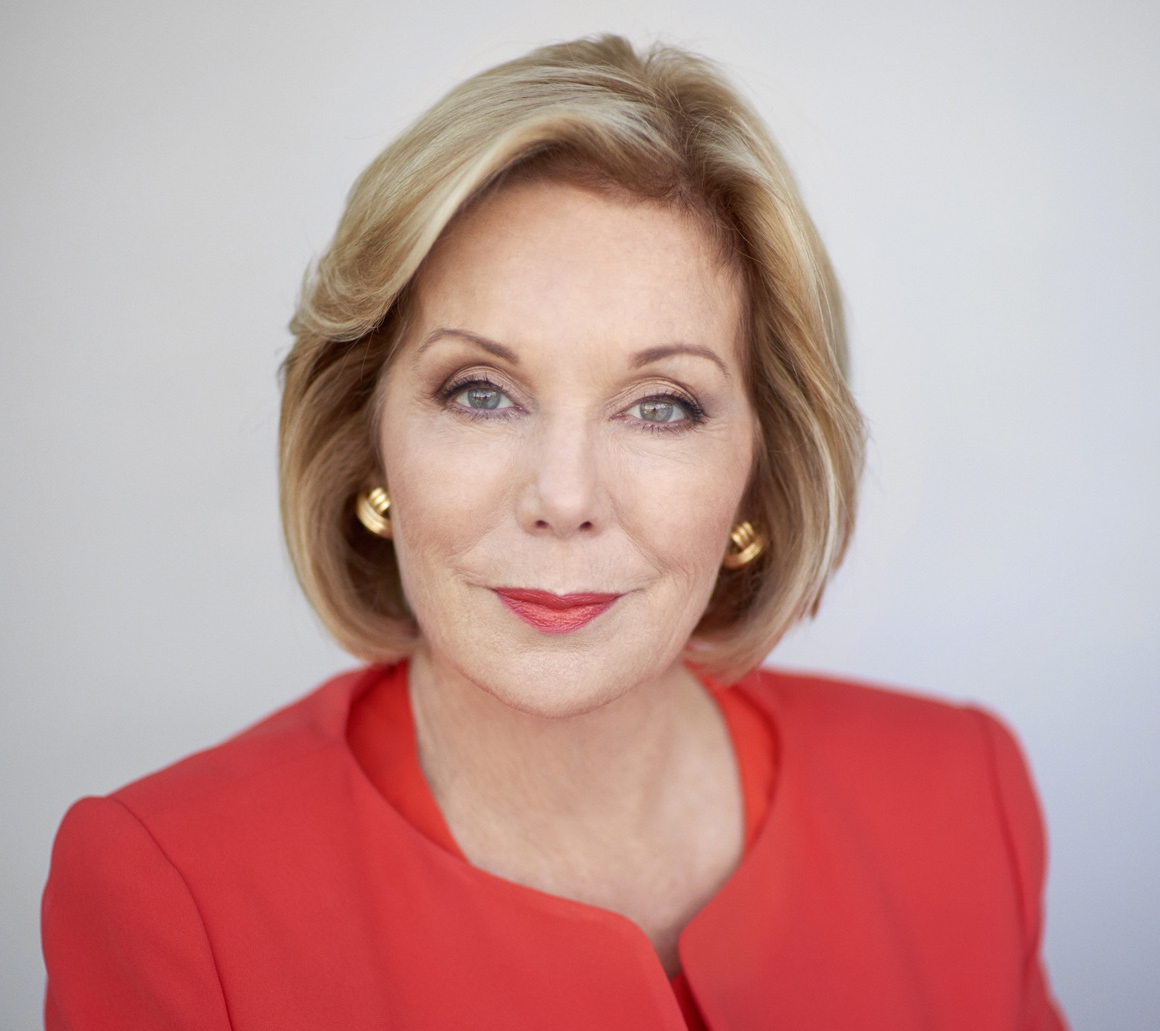 An Evening with Ita Buttrose