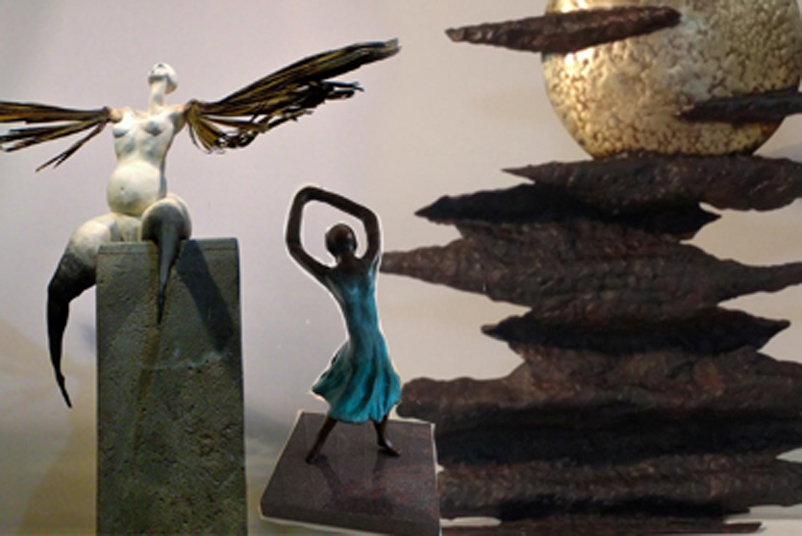 Annual  and  Awards Sculpture  Exhibition 2018