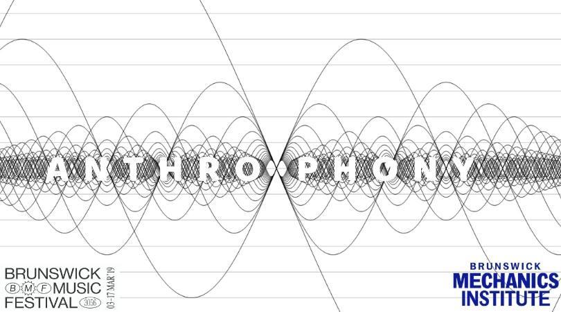 Anthrophony