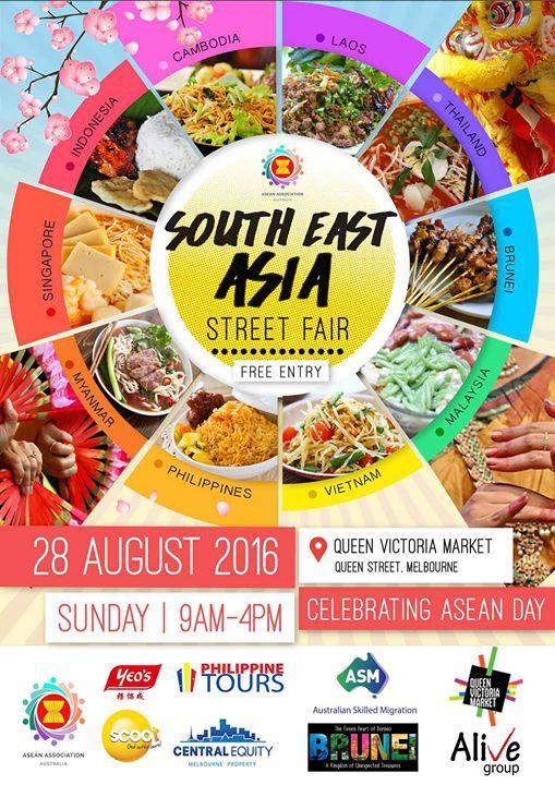 ASEAN Street Fair