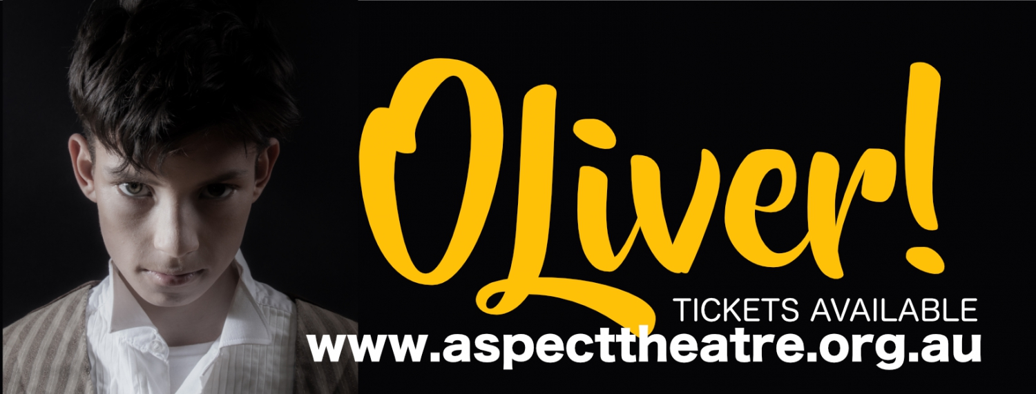 Aspect Inc's production of Oliver!