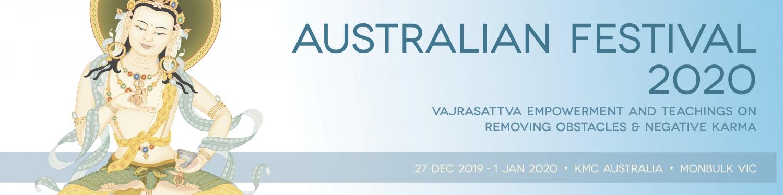 Australian Festival 2020